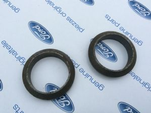 Ford Capri MK1/2/3 3.0LTR New Genuine Ford exhaust o rings